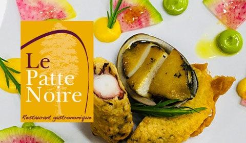 Restaurant Le Patte noire